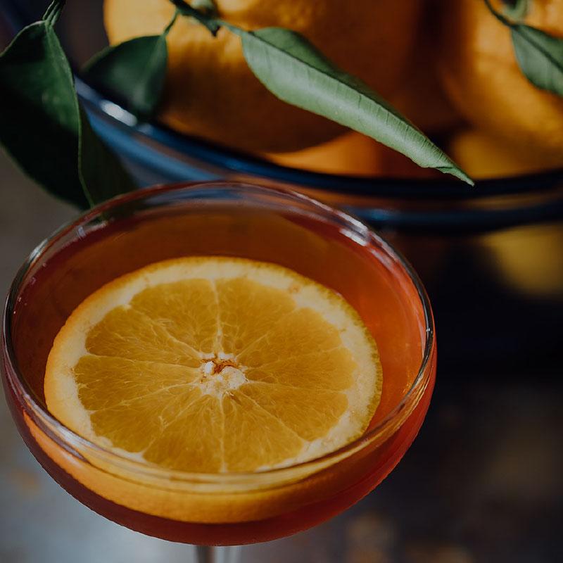 Cheltenham Gin Cocktails